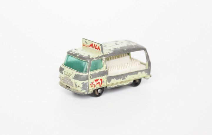 Reintroduced: webshop voor vintage speelgoed