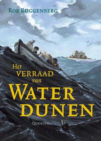 Recensie: Het verraad van Waterdunen, Rob Ruggenberg