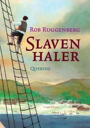 Recensie: Slavenhaler, Rob Ruggenberg