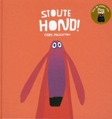 Recensie: Stoute hond!, Chris Haughton