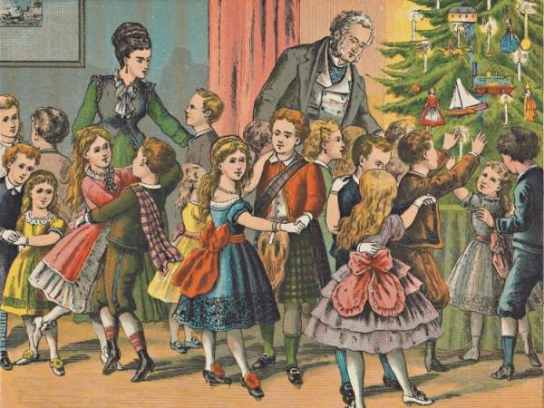 Tip: 10 populaire kinderboeken voor onder de kerstboom