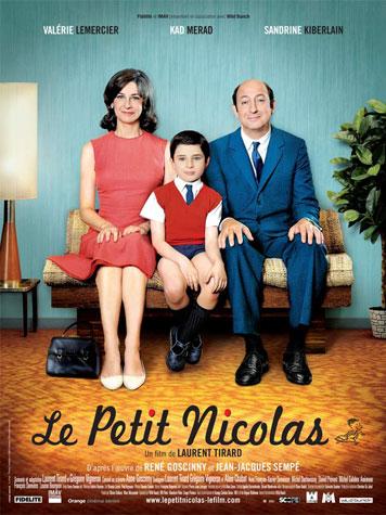 Filmrecensie: Le Petit Nicolas (2009)