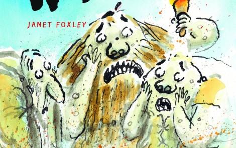 Recensie: Munkel Trog en de Wonderezel, Janet Foxley